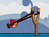 Злые птички стрелялки