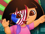 Даша: День независимости США