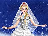 День свадьбы Эльзы