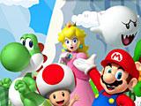 Марио защита жаба