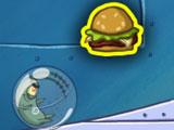 Планктон похищение