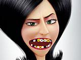 Миньоны лечить зубы Скарлет