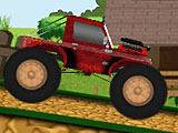 Трактор грузовик