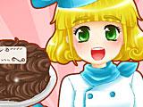 Готовить: дьявольский торт