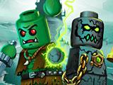 Лего героика