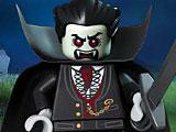Лего монстры