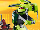 Лего Ниндзяго дракон драки