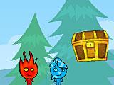 Приключение Огня и Воды