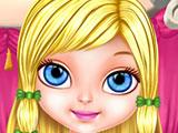 Малышка Барби принцессы Диснея