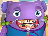 Дом: був О зубные проблемы