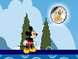 Микки Маус приключения шарики 3