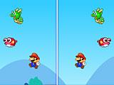Марио зеркало 2