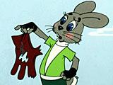 Ну заяц погоди