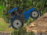 Трактор испытания 2