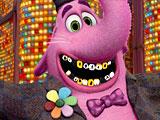 Бинго Бонго головоломка лечит зубы