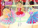 Балетная школа принцесс Дисней