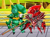 Роботы драки 3