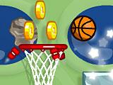 Мяч баскетбол