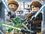 Лего звездные войны пазлы
