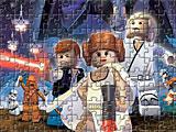 Лего звездные войны 2 пазлы