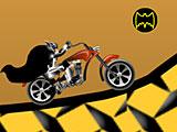 Бэтмен 3 гонки