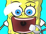 Губка Боб лечит зубы