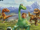 Хороший динозавр онлайн