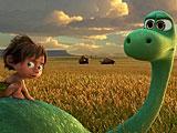 Хороший динозавр пазл
