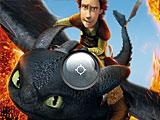 Как приручить дракона искать драконов