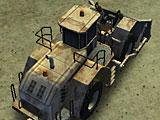 3д трактор