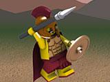 Лего Спарта
