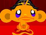 Счастливая обезьянка фантастика 2