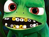 Паскаль лечит зубы