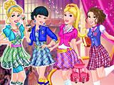 Институт очарования для принцесс