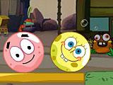 Губка Боб и Патрик вместе