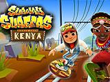 Сабвей серф кения