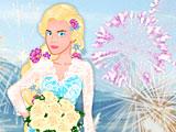 Свадьба в стиле Дисней