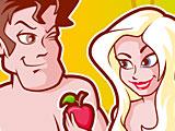 Лабиринт адам и ева