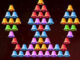 Новый год стрелок колокольчиками