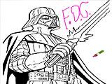 Звездные войны Дарт Вейдер