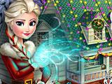 Холодное сердце: Новый год с Эльзой