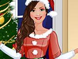 Одевалки новый год