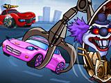 Хищные машины 3