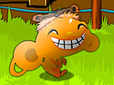 Счастливая обезьянка марафон 2