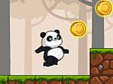 Бегущая панда