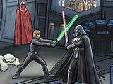 Звездные войны последняя битва