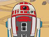 R2 D2 звездные войны