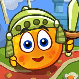 Спаси апельсин 5
