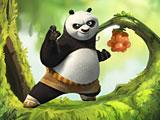 Кунг-фу Панда 3 приключения