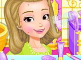 Принцесса Эмбер: королевский бал